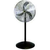 """20"""" Non-Oscillating Pedestal Air Circulator Fan"""