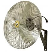 "24"" no oscilante circulador de aire del ventilador"