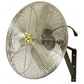 "24"" Non-Oscillating Air Circulator Fan"