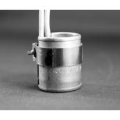 "1"" ID 1-1/2""W Nozzle Heater 200w 240v"