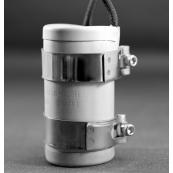"1"" ID 2-1/2""W Nozzle Heater 250w 240v"
