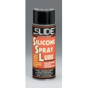 Lubricante Slide 42112N Silicone Spray