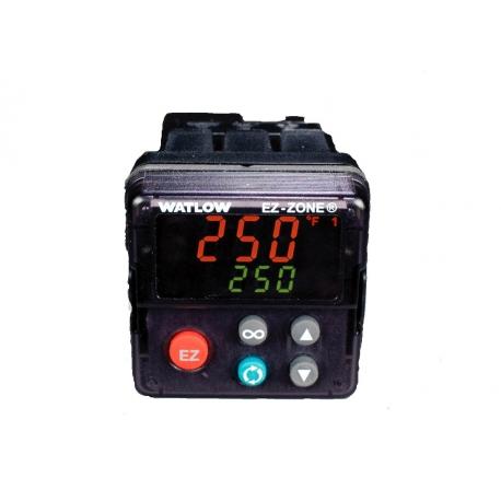 PM6C1KK-AAAABAA 1/16-DIN 2-Outputs