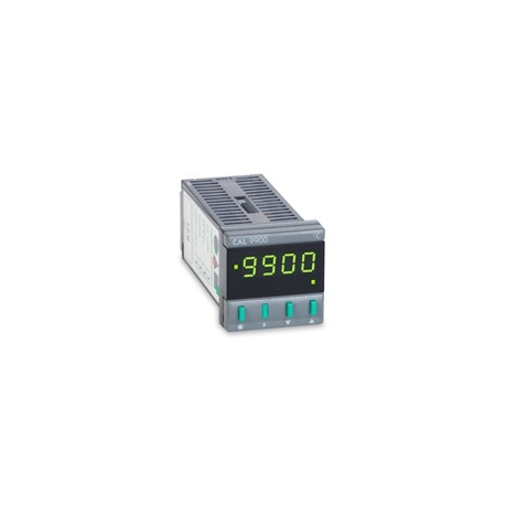 99211F 1/16-DIN 2-Outputs