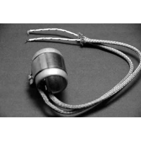 "1"" ID 1-1/2""W Nozzle Heater"