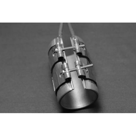 "1-1/2"" ID 3""W Nozzle Heater 450w 120v"