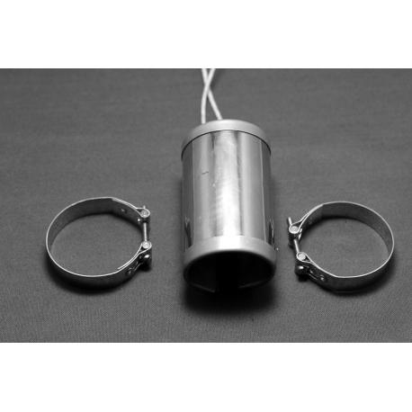 "1-1/2"" ID 3""W Nozzle Heater 700w 240v"