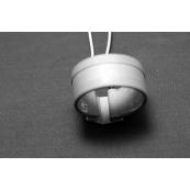 "1-3/4"" ID 1""W Nozzle Heater 200w 120v"