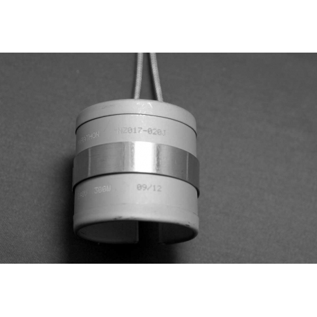 "1-3/4"" ID 2""W Nozzle Heater 300w 240v"
