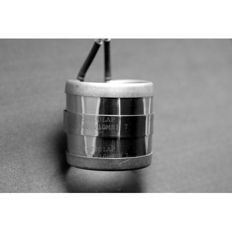 "1-3/4"" ID 2""W Nozzle Heater 400w 480v"