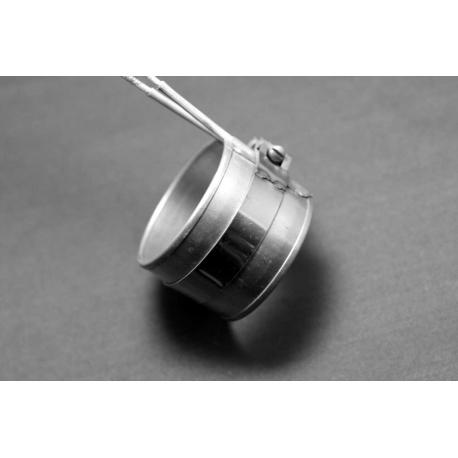 "2"" ID 1-1/2""W Nozzle Heater 300w 120v"