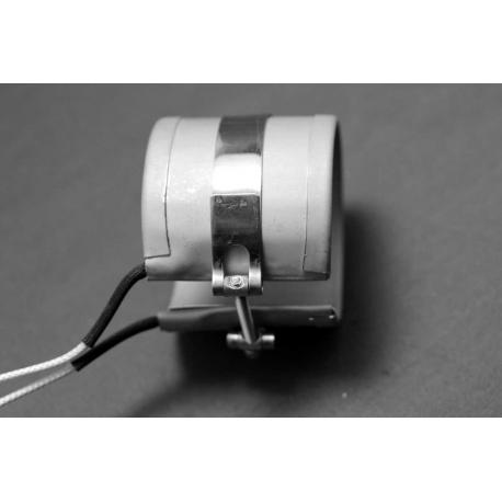 "2"" ID 2""W Nozzle Heater 400w 120v"
