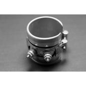 "2"" ID 2-1/2""W Nozzle Heater 600w 240v"