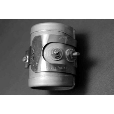 "2"" ID 3""W Nozzle Heater 700w 120v"