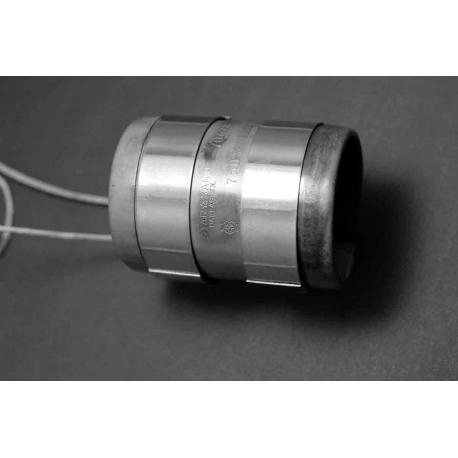 "2"" ID 3""W Nozzle Heater 750w 120v"