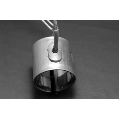 "2-1/2"" ID 2-1/2""W Nozzle Heater 700w 120v"