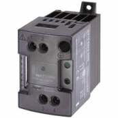 25A 4-32Vdc Control 120~240Vac 1ph Load