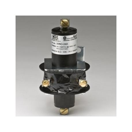 30A 1P 120Vac Mercury Contactor