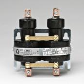 35A 2P 120Vac Mercury Contactor