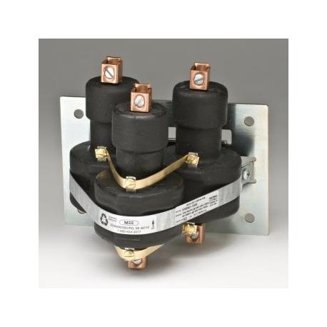 100A 3P 24Vdc Mercury Contactor