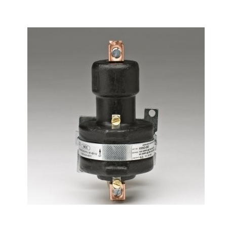 100A 1P 120Vac Mercury Contactor