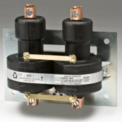 100A 2P 120Vac Mercury Contactor