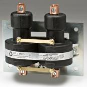 100A 2P 24Vdc Mercury Contactor 480V