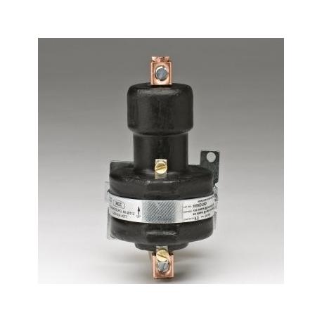100A 1P 120Vac Mercury Contactor 480V