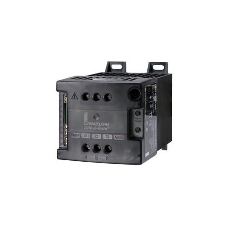 40A 4-32Vdc Control 120~240Vac 1ph Load