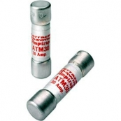 ATM1-1/2 SHAWMUT FUSE 1-1/2-A 600Vac-dc Fast Acting