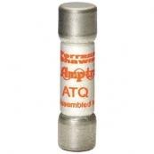 ATQ1/8 Shawmut Fuse 1/8-A 500Vac Time-Delay