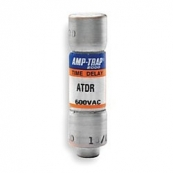 ATDR15 Shawmut 15A 600Vac 300Vdc Time-Delay Fuse