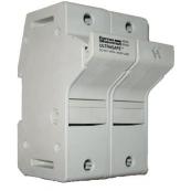 60A 2P 600V ac~dc Ultrasafe Class J Fuse Holder