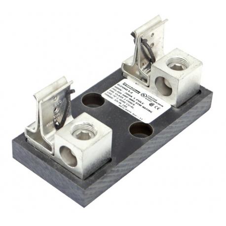 200A 1P 600V ac~dc Class J Fuse Block
