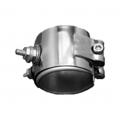 "1-1/2"" ID 1-1/2""W Nozzle Heater 300w 120v"