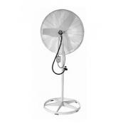 """30"""" Pedestal Misting Fan 1/3 HP AMF30-1"""