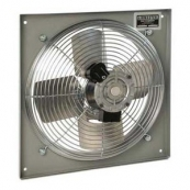 "10"" Propeller Exhaust Wall Fan, Low Pressure"