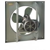 """24"""" Propeller Exhaust Wall Fan, High Velocity"""