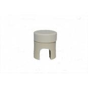 Ceramic Terminal Cover 1/4-20