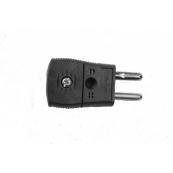 Standard Size Male Plug 'J' Thermocouple