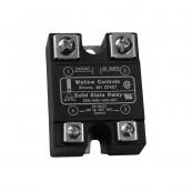 40A SPST N/O 240Vac Power 90~280Vac Control