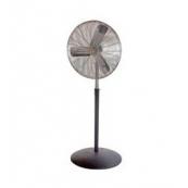 """30"""" Pedestal circulador de aire del ventilador oscilante"""