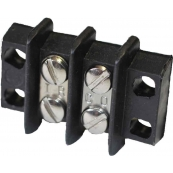 1 Pair 'J' Thermocouple Terminal Block