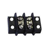 1 Pair 'K' Thermocouple Terminal Block