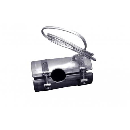 "3"" ID 6""W Nozzle Heater 1000w 240v"