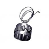 "3-1/4"" ID 2-1/2""W Nozzle Heater 1100w 120v"