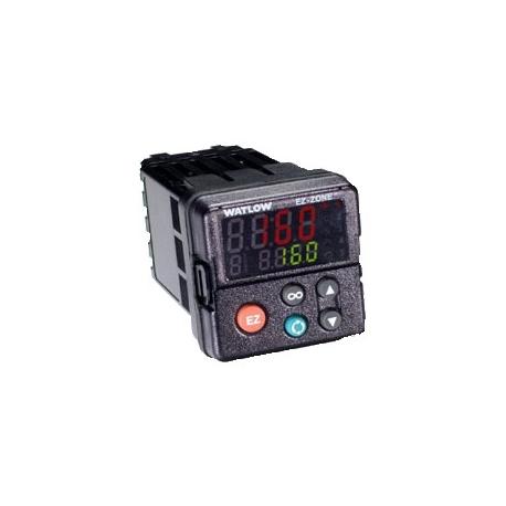 PM6L1CJ-AAAABAA 1/16-DIN 2-Outputs