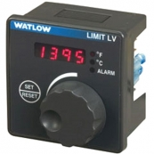High Limit Controller