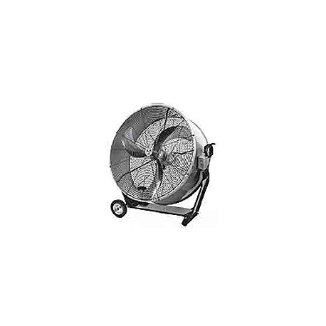 "20"" Barrel Fans 1/4 HP"
