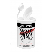 Slide 46370 Mold & Metal Wipes
